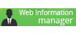 Web Information Manager